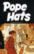 Pope Hats 2