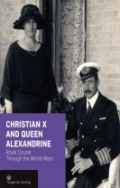 Christian X and Queen Alexandrine - Engelsk