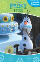 Disney Busy Book Frost Fever