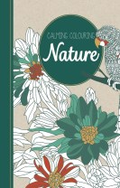 Calming Colouring NATURE