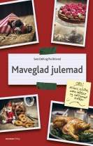 Maveglad jul