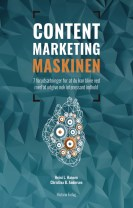 Content Marketing Maskinen