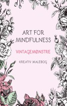 Art for Mindfulness Vintagemønstre