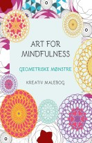 Art for Mindfulness Geometriske mønstre