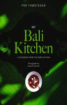 My Bali Kitchen