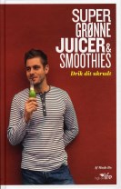 Super Grønne Juicer & Smoothies