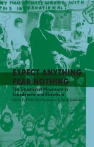 Expect Anything Fear Nothing