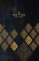 Kiin Kiin Modern Thai Cooking - Dansk