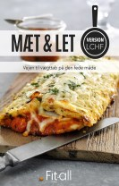 Mæt & Let version LCHF