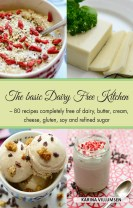 The Basic Dairy-free Kitchen