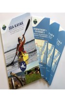 Sea Kayak - Guide to the south Fyn Archipelago