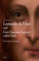 Leonardo Da Vinci and Giacomo Caproti Called Salai