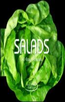 Salads. 50 Easy Recipes