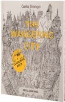 The Wandering City: Colouring Book