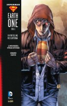 Superman Earth One 1