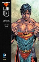 Superman Earth One 3