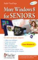 More Windows 8 for Seniors
