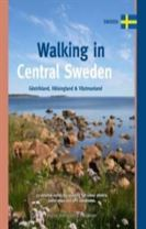 Walking in Central Sweden