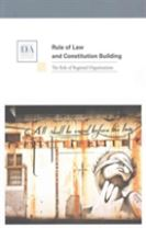 Rule of Law & Constitution Building