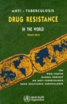 Anti-tuberculosis Drug Resistance in the World. Fourth Global Report