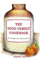 The Sood Family Cookbook