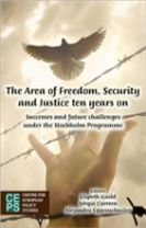 Area of Freedom, Security and Justice Ten Years on