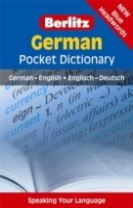 Berlitz Pocket Dictionary German