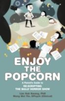 Enjoy the Popcorn:Helping Your Child Re-Script the Bully Horror Show
