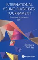International Young Physicists' Tournament: Problems & Solutions 2014