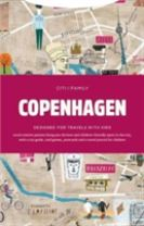 CITIxFamily City Guides - Copenhagen