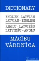 English-Latvian and Latvian-English Dictionary