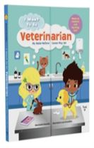 I Want Veterinarian