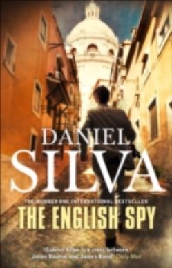The English Spy forside