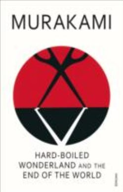 Hard-boiled Wonderland and the End of the World forside