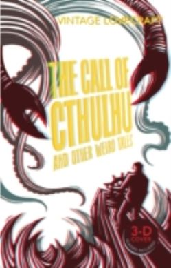 The Call of Cthulhu and Other Weird Tales forside