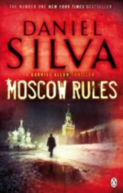 Moscow Rules forside