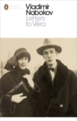 Letters to Vera forside