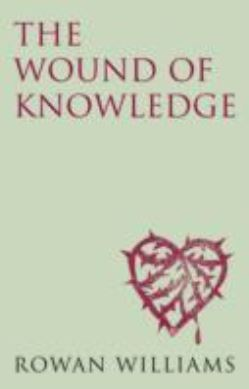 The Wound of Knowledge forside