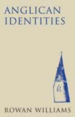 Anglican Identities forside
