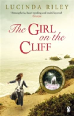 The Girl on the Cliff forside