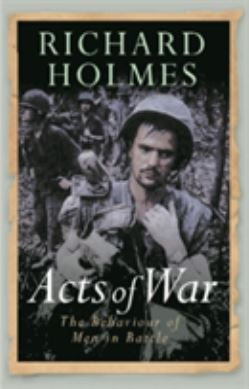 Acts of War forside