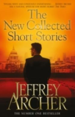 The New Collected Short Stories forside