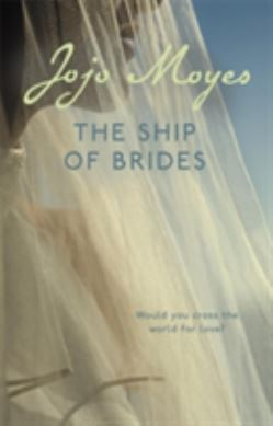 The Ship of Brides forside