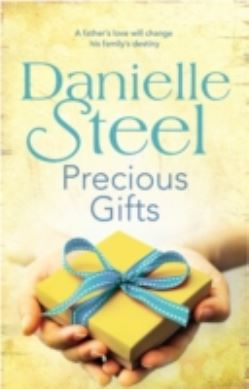 Precious Gifts forside