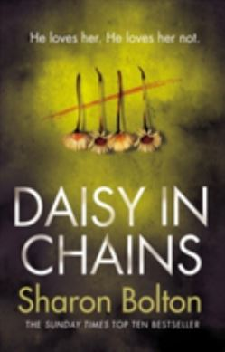 Daisy in Chains forside
