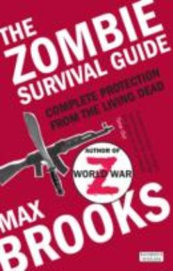The Zombie Survival Guide forside