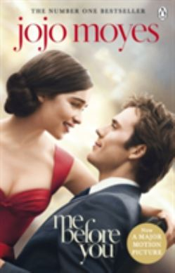 Me Before You (Film Tie In) forside