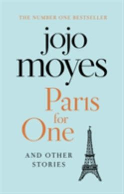 Paris for One and Other Stories forside