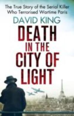 Death in the City of Light forside