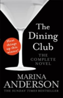 The Dining Club forside